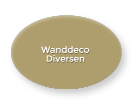 Wanddeco Diverse