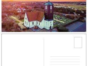 Ansichtkaart Callantsoog